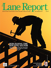 Lane Report Cover October 2013