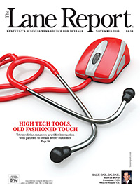 Lane Report Cover November 2013