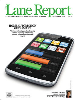 Lane Report Cover December 2013
