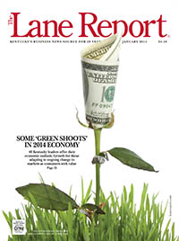 Lane Report Cover January 2014