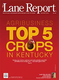 Lane Report Cover August 2014