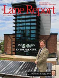 Lane Report Cover - June 2011