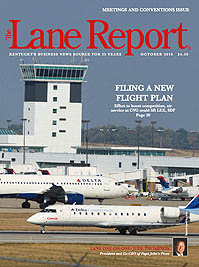 Lane Report Cover October 2010