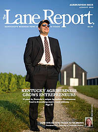Lane Report Cover August 2010