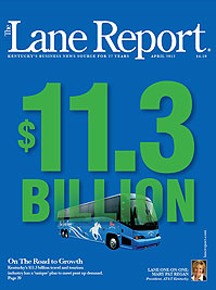 Lane Report Cover - April 2012
