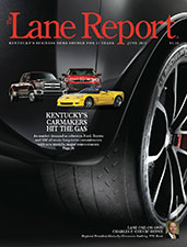 Lane Report Cover - June 2012