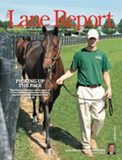 Lane Report Cover - August 2012