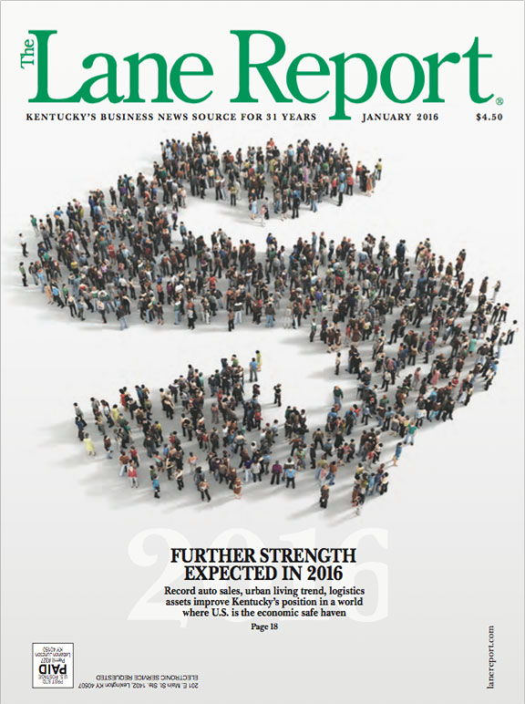 Lane Report Cover January 2016