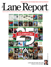 Lane Report Cover May 2010