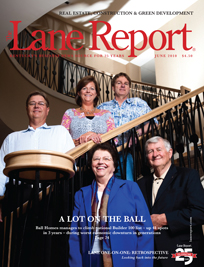 Lane Report Cover June 2010