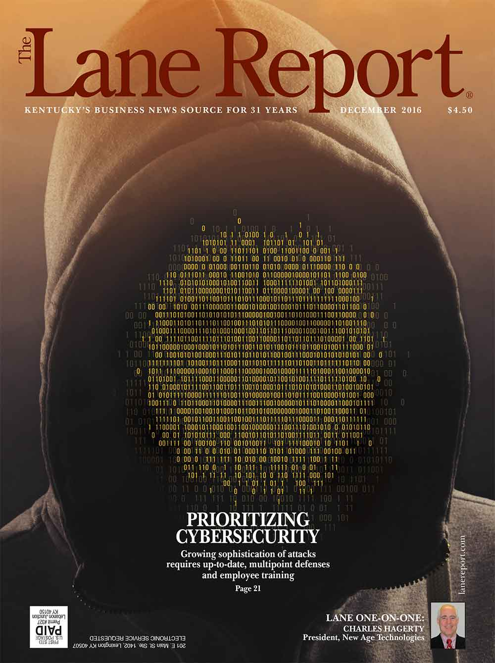 Lane Report Cover December 2016