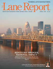 Lane Report Cover April 2010