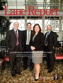 Lane Report Cover - November 2011