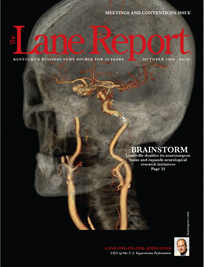 Lane Report Cover - October 2009