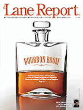 Lane Report Cover - December 2012