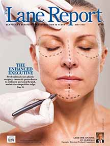 Lane Report Cover May 2013