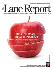 Lane Report Cover - September 2011