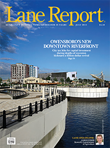 Lane Report Cover July 2013