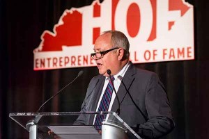 Kentucky Entrepreneur Hall of Fame